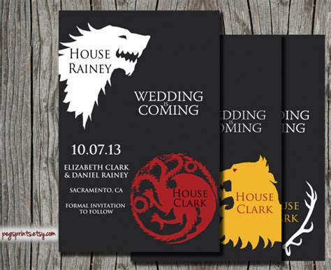 8 Save The Date Cards Perfect For A Geek Wedding Project Fandom Geeky Wedding Invitation Templates