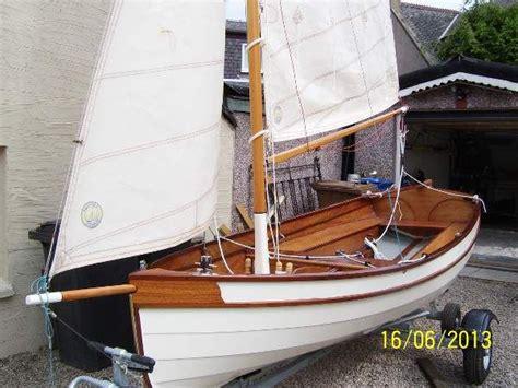 lightweight wooden boat plans fyne four lightweight clinker sailing dinghy boats