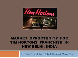 Marketing In Delhi For Mba Experienced by Gerry In Mba Ryerson Ted Rogers