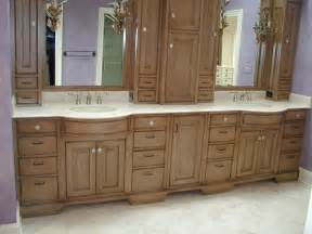 Quality Bath Vanities Some Of Which Can Be Selected In The Master Bathroom
