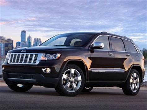 blue book value used cars 2008 jeep grand cherokee electronic throttle control 2013 jeep grand cherokee pricing ratings reviews kelley blue book