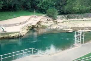 Barton Springs Pool Barton Springs
