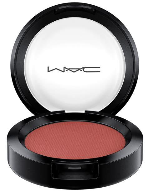 Mac Cosmetics Powder Blushes by Mac Cosmetics Macnificent Me Fall 2015 Collection Info