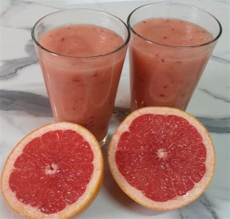 Liver Detox Smoothie With Blender by Early Morning Liver Cleansing Smoothie Healthy Food Style
