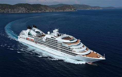 Cruise Ship by Seabourn Cruise Line Reviews Cruisemates