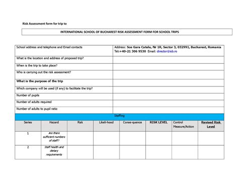 Credit Union Risk Assessment Template ach risk assessment template virtren