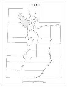 washington state outline