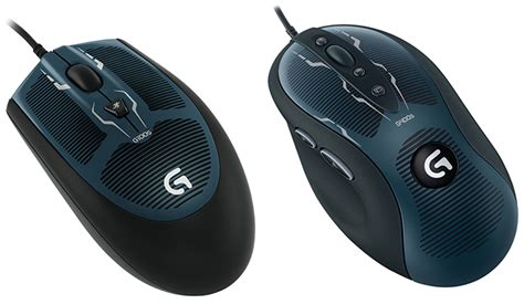 Mouse Gaming G400s logitech intros new g line of gaming mice keyboards