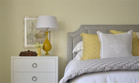 yellow and grey bedroom decor yellow and gray bedroom design transitional bedroom