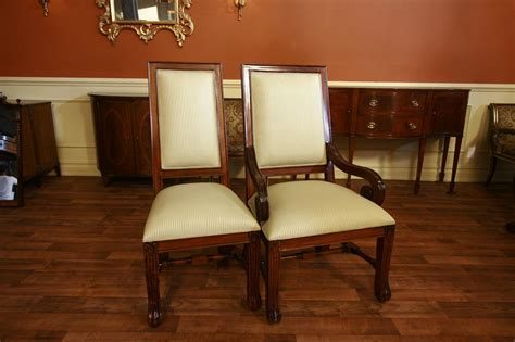 luxury dining room chairs large mahogany dining room chairs luxury chairs