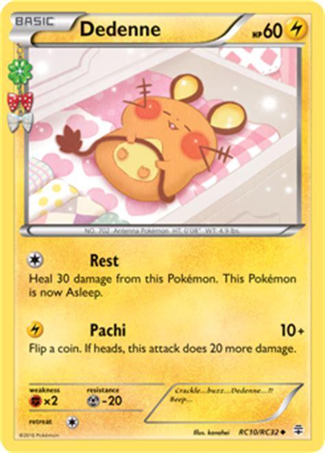 Cards Dedenne dedenne pok 233 dex