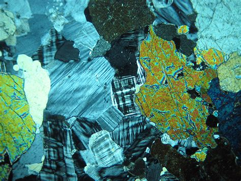microcline thin section kurt friehauf s home brewing page