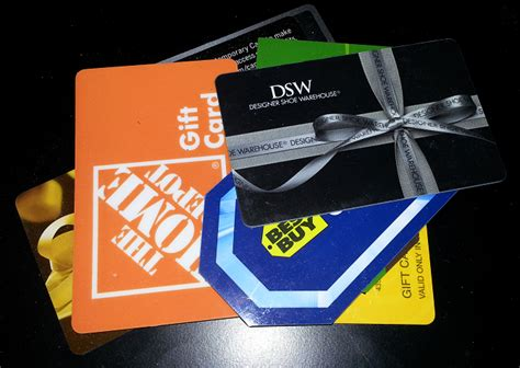 Gift Card Denominations - home depot gift card denominations