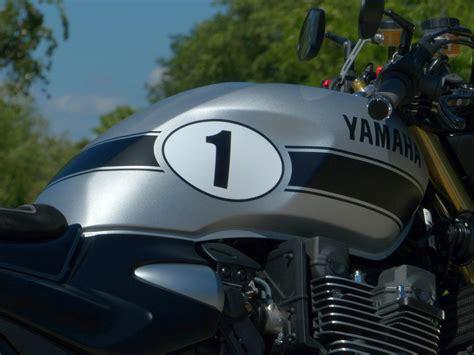 Motorrad Shop Parndorf by Xjr 1300 Cafe Racer By Ws Customs Motorrad Fotos