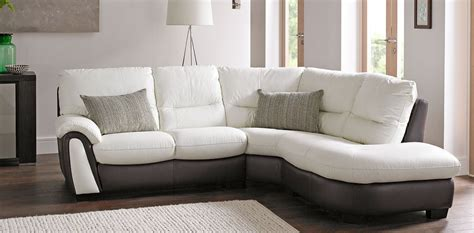cream leather corner sofa cream leather corner sofa dfs reversadermcream com