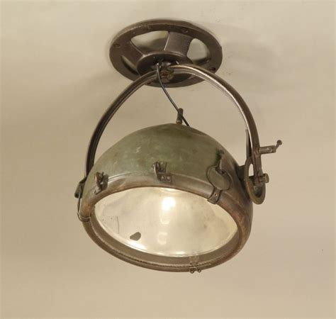 Ship Lighting Fixtures Copper Ship Light Ceiling Fixture Conant Our Products