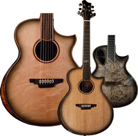 Handcrafted Acoustic Guitars - custom acoustic guitars handmade acoustic guitars