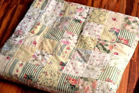 Quilted Blanket Windproof Picnic Quilt