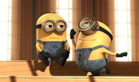imagenes de minions moviendose 172 best images about despicable me meu malvado favorito