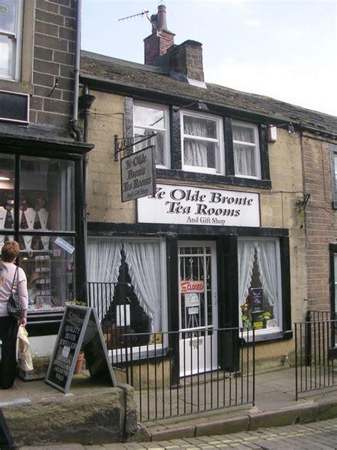 Tea Rooms Near Me by Ye Olde Bronte Tea Rooms Near To Haworth