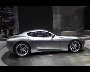 Maserati Alfieri Wallpaper Gorgeous Maserati Alfieri Wallpaper Hd Pictures