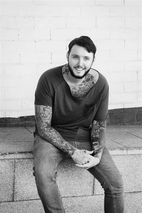 james arthur is removing all his tattoos in a bid to break