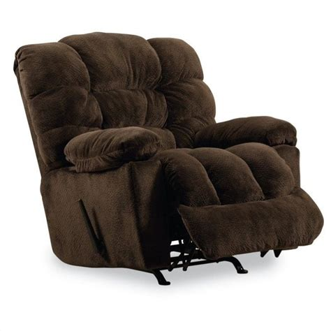 lane recliners stores lane furniture lucas recliner in chocolate 11959 4014 21