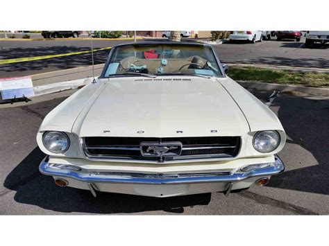 mustangs for sale in albuquerque 1964 ford mustang for sale classiccars cc 815757