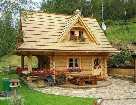 Visit Cottage A Beautiful Cottage And A Breathtaking View Total Survival
