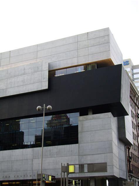 Drawing Center by Cada Arquitecto Un Color 183 Vivienda Saludable
