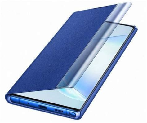 here s a look at the samsung galaxy note 10 note 10 official cases android headlines