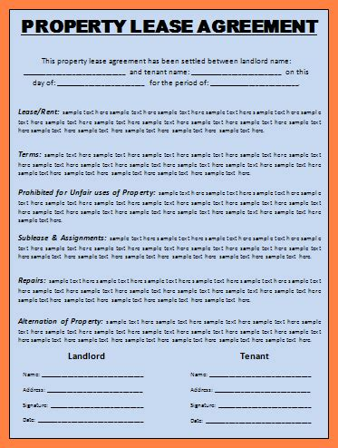 commercial tenancy agreement template free 3 commercial lease agreement template marital