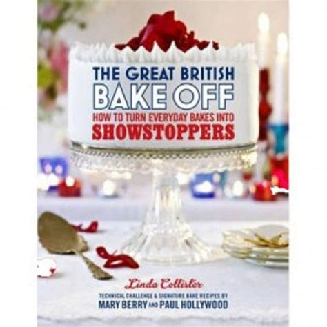 great british bake off book review the great british bake off showstoppers