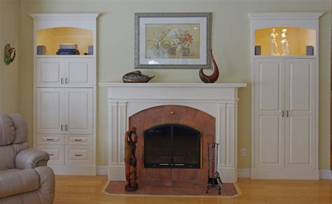 Clc Kitchens And Bathrooms by Custom Cabinetry Throughout Home Looks Like New 10 Years