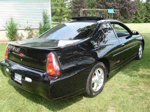 2003 chevrolet monte carlo other pictures cargurus