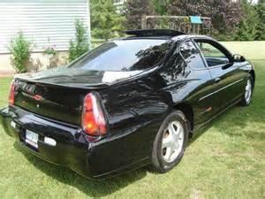 2003 Chevrolet Monte Carlo Ss 2003 Chevrolet Monte Carlo Other Pictures Cargurus