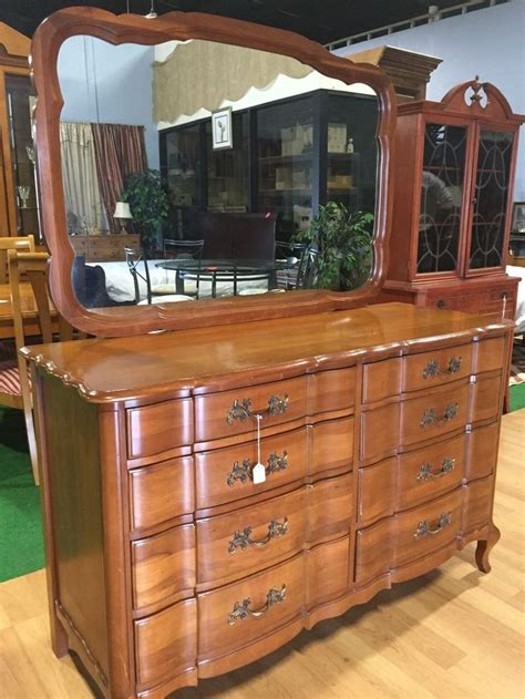 provincial dresser permacraft by sanford