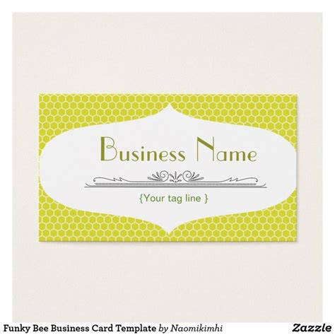 Bee Business Card Template by 145 Best Business Cards Images On Business