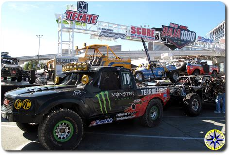 baja trophy to live and die in sema overland adventures and off road