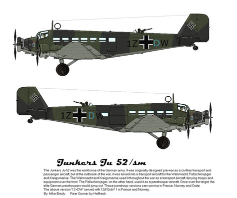 ju 52 3m bomber and 1472818806 junkers ju 52 by alotef on