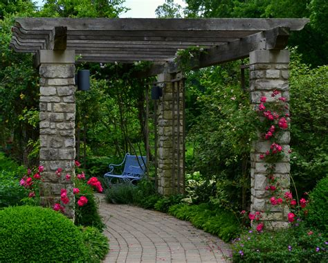 Arbor Gardens by Travel And Design Wegerzyn Gardens