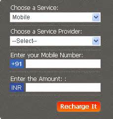 Hutch Online Recharge Online Mobile Recharge Online Recharge Service In India