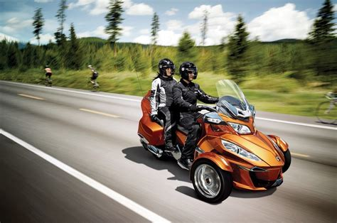 can you ride a motocross bike on the road 2014 can am spyder review youmotorcycle