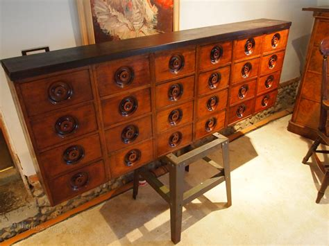 antique apothecary chest of drawers chest of drawers apothecary chemist pharmacy c1860