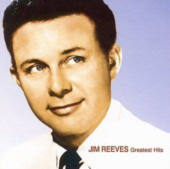 jim reeves this world is not my home this world is not my