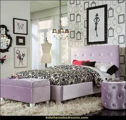 fashion bedroom ideas decorating theme bedrooms maries manor fashionista