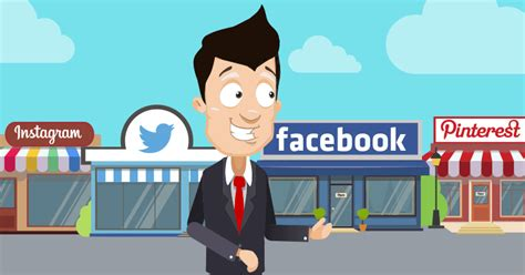 best social media for business marketing top ways to use social media marketing for your business