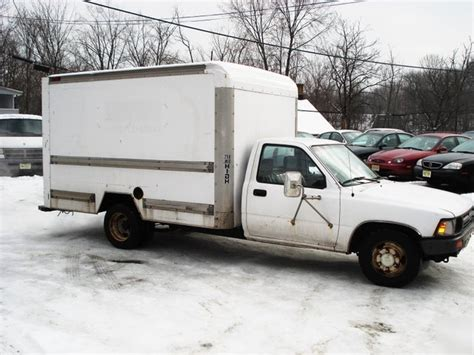 10 Foot Box Truck For Sale by Used Dump For Sale 10 Ft Autos Post