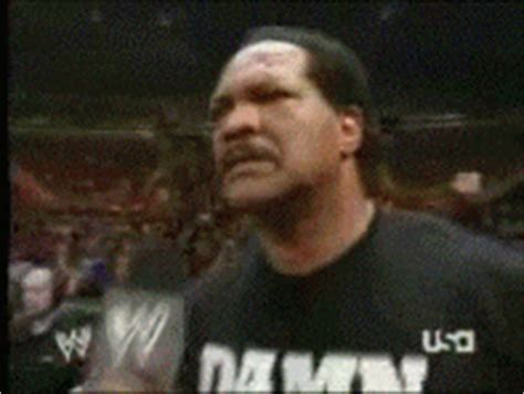 Ron Simmons Damn Meme - wwe gif find share on giphy