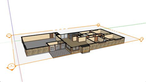 how to do a floor plan in sketchup 100 how to create a floor plan in sketchup how best